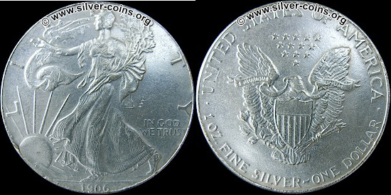 How To Buy Real Silver Bullion Coins Detect Fake Silver