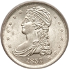 Capped Bust Reeded Edge Grading Images