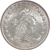 Draped Bust Half Dollar Grading Images