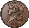 Grading Half Cent Liberty Cap