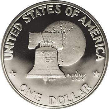 1776-1976 Type II Eisenhower Dollar Values | Facts