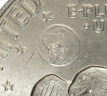 1972 Eisenhower Dollar Values Facts Type I Ii Iii