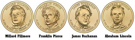 2010 Presidential Dollar Series Image