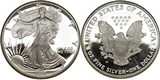 American Silver Eagle SAE Coin Values